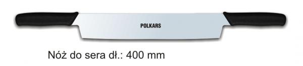 Nóż do sera 400 mm